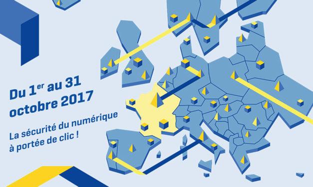 Mobilisation européenne pendant le mois de la cybersécurité