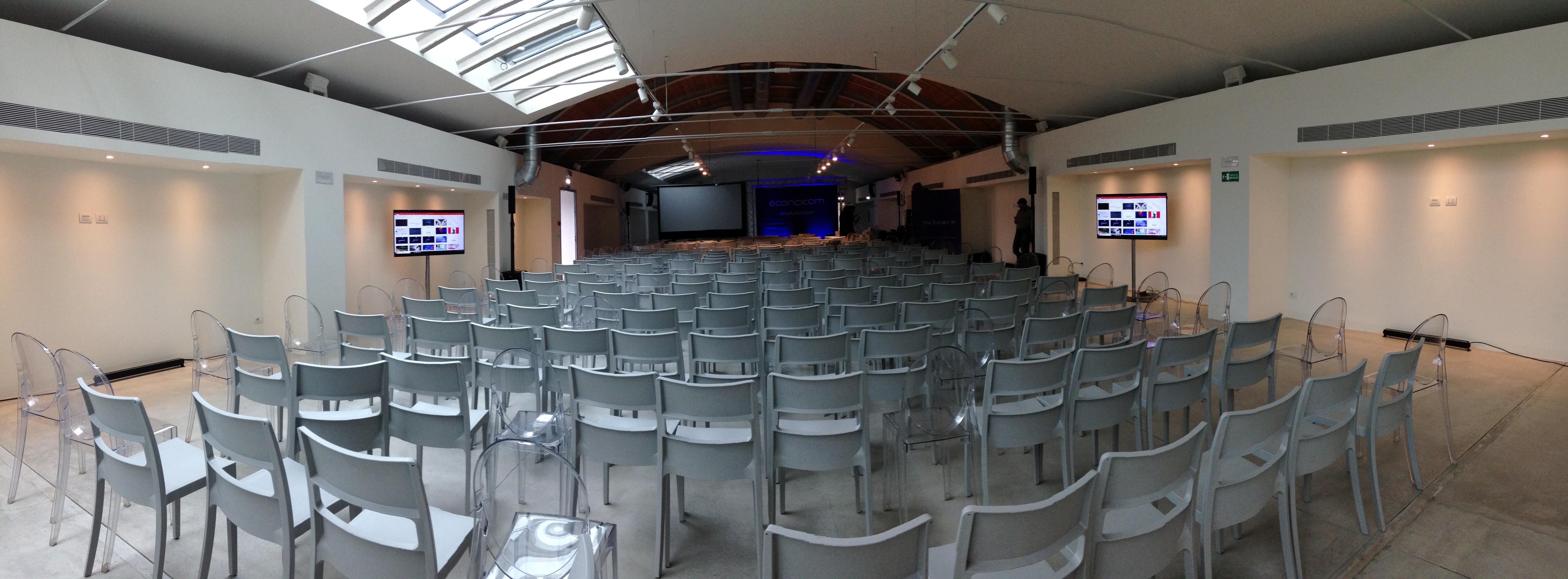 Econocom Theatre