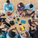 Le poste de travail numérique: moins de soucis, plus d'attention à la flexibilisation, meilleure productivité et formule 'as-a-service'