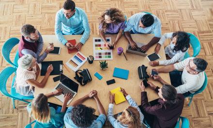 De digitale werkplek: minder zorgen, meer aandacht voor flexibilisering, verhoogde productiviteit en as-a-service