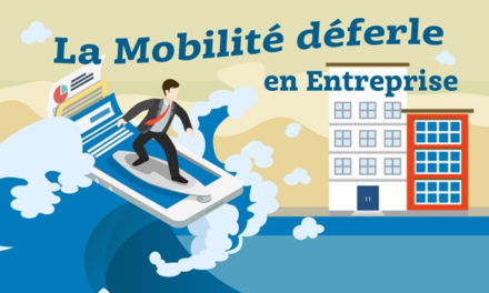 Mobilité au travail : les nomades numériques gagnent du terrain