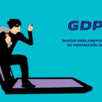 Contrarreloj para cumplir con GDPR