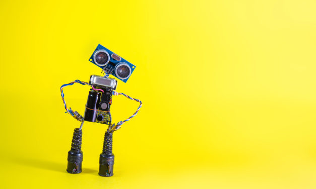 Le Top 5 des robots prêts à faire la différence