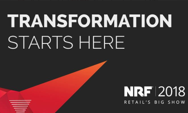 #NRF2018: AI, robotics and VR: the latest key retail trends