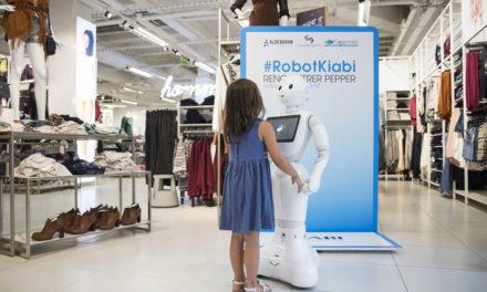 Deze 3 technologieën veranderen het gezicht van retail