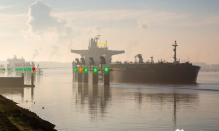 Port of Rotterdam: de haven van de toekomst