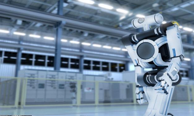 L'industrie du futur : des fantasmes à la réalité