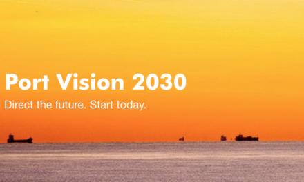 Rotterdam : le port connecté du futur