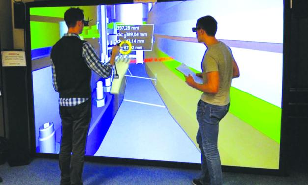 Réalité virtuelle, Data et IA : 3 technologies qui font la différence pour des industriels français