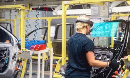 Pourquoi l'Industrie est devenue accro à la réalité mixte avec HoloLens ?