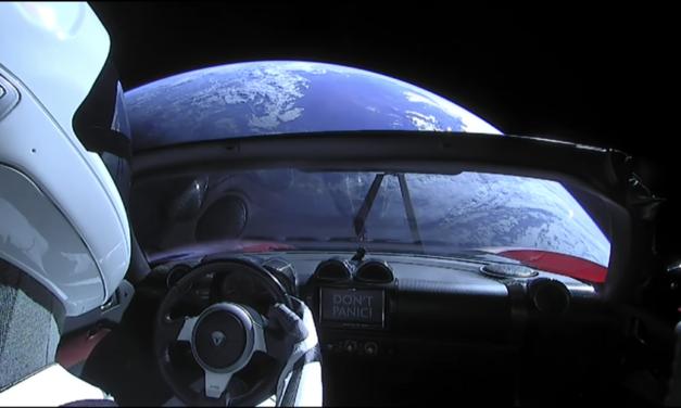 La voiture autonome : une révolution qui impacte tous les secteurs et ouvre la voie à de nombreuses innovations