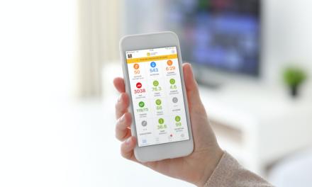Innovation e-sante : La Poste lance son carnet de santé numérique