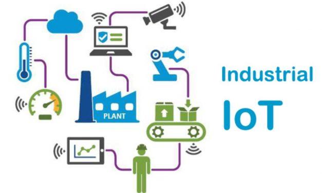 Comment l'industrie fait sa révolution avec l'Internet des Objets ?