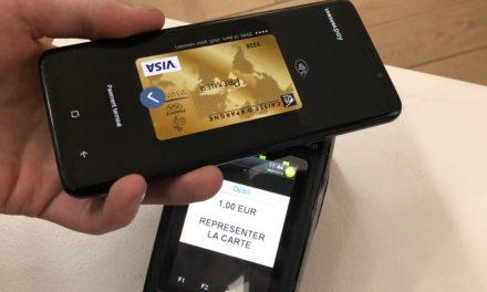 Le paiement mobile sans contact au cœur de la fidélisation clients