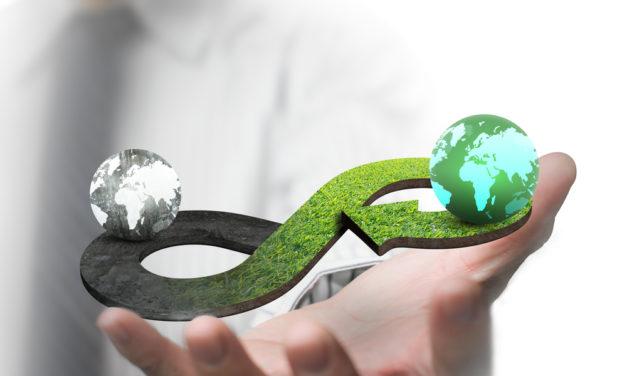 Knelpunten zorgen voor onvoldoende financiering circulaire economie