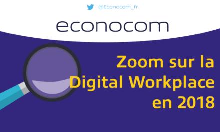 Digital Workplace : reconquérir la satisfaction des utilisateurs