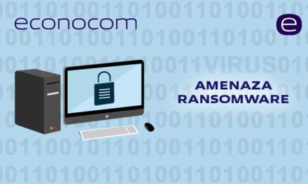 La amenaza de los virus Ransomware pare las organizaciones