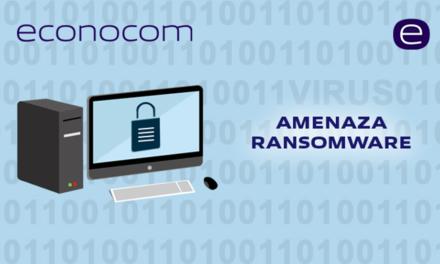 La amenaza de los virus Ransomware para las organizaciones