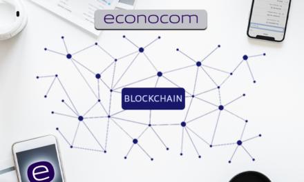 Blockchain, un nuevo amanecer para los negocios digitales