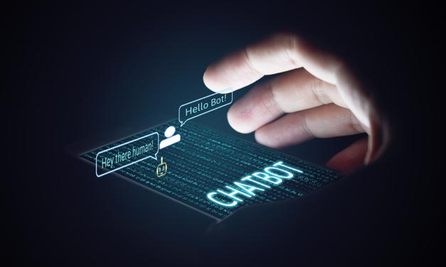 Chatbots y sus primeros pasos en el mundo de los negocios