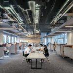 Réinventer l'environnement de travail pour attirer les talents - Harvard Business Review