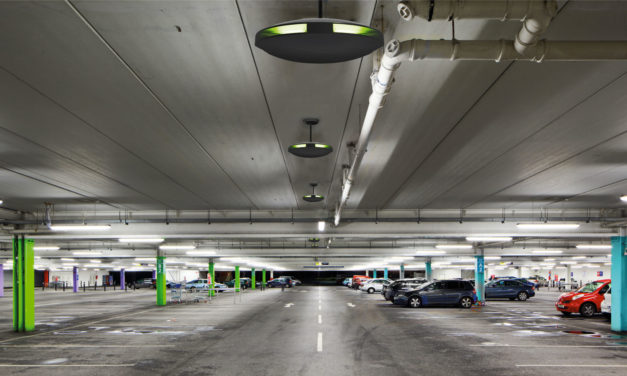 Argovision, la startup che usa l'intelligenza artificiale per lo Smart Parking