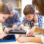 De digitalisering van het klaslokaal; trends in het basisonderwijs