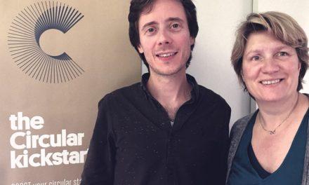 The Circular Kickstart: een unieke accelerator voor circulair ondernemen