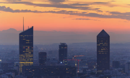 Lyon, future capitale régionale de l'EdTech française ?