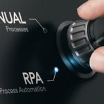 RPA, clave para la optimización de procesos