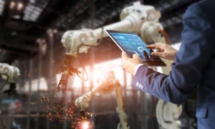 Secteur de l'industrie en 2021: 45% choisira l'IT hybride