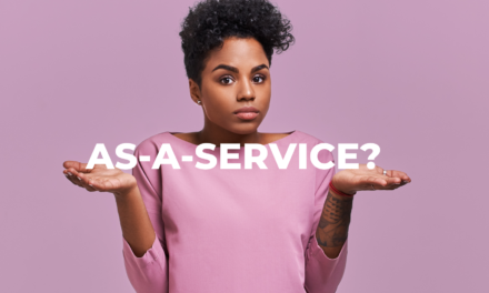 Wat is As-a-Service nu ècht?