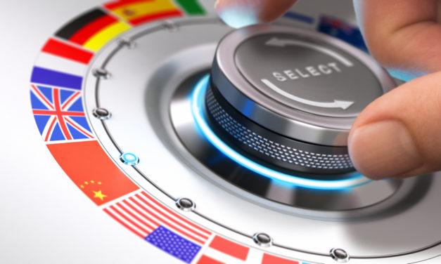 Avec le digital, apprendre une langue n'a jamais été aussi simple