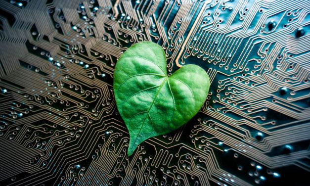 L'économie circulaire limitera-t-elle l'impact du numérique sur l'environnement ?