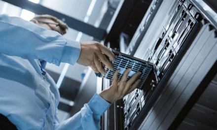 Quatre innovations pour réduire l'empreinte énergétique des sites industriels et data centers