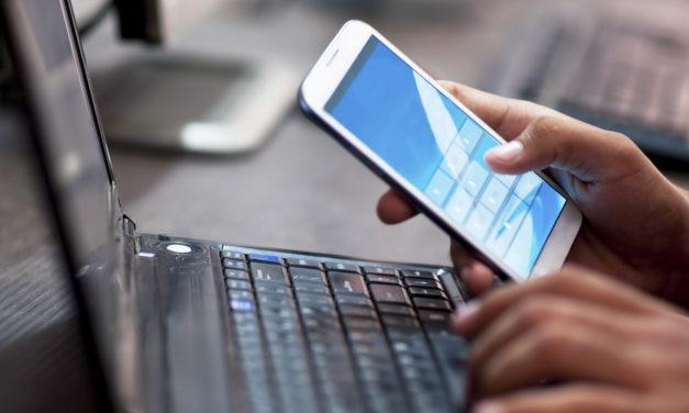 Le bureau mobile au cœur de la transformation numérique des entreprises