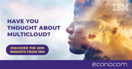 Multicloud insights from IBM