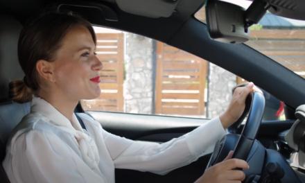 Les Français pour l'IoT à bord de leur voiture