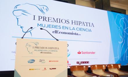 Premios Hipatia 'Mujer y Ciencia'