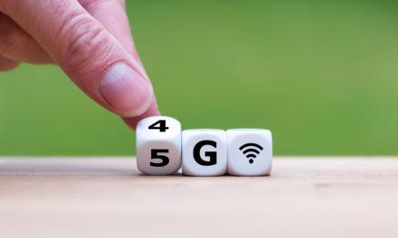 5G internet komt eraan; is jouw bedrijf er klaar voor?
