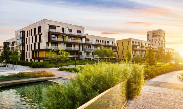 La blockchain se conjugue à l'immobilier