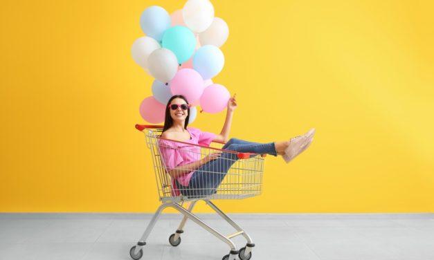 Wie wint de strijd, de fysieke winkel of e-commerce?