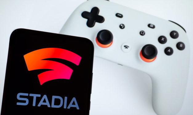 Maakt Google Stadia de spelcomputer overbodig?
