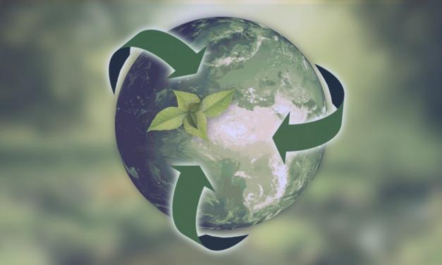 Actívate desde casa con el medioambiente