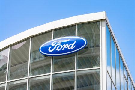 Ford wil auto's die effectiever gebruikt worden en samen leren werken met ander verkeer.