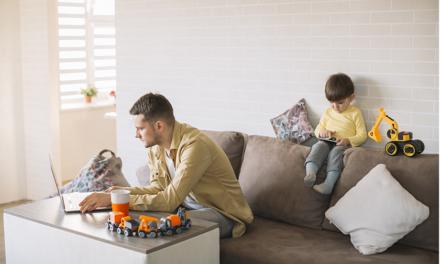 Teletrabajo y Conciliación Familiar