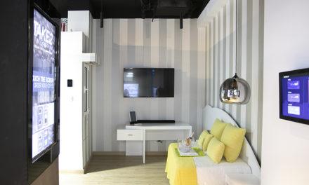 Las habitaciones de hotel del futuro, más seguras, eficientes y digitales