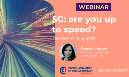 5G: Are you up to speed?