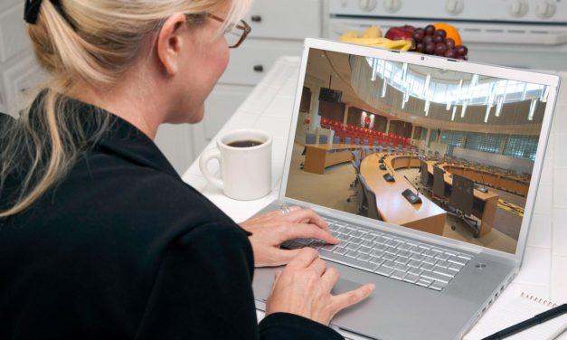 De waarde van goede audio en video, voor gemeentes 'na corona'