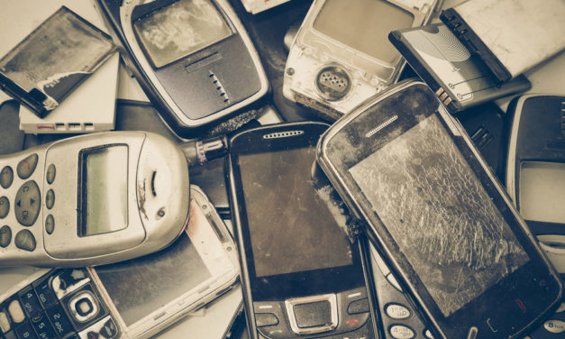 How to manage the risk of obsolescence